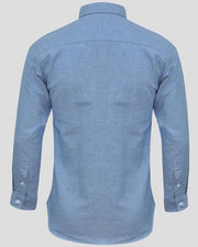 M-Shirt-Long Sleeve-G11108116 - G-Tree Clothing