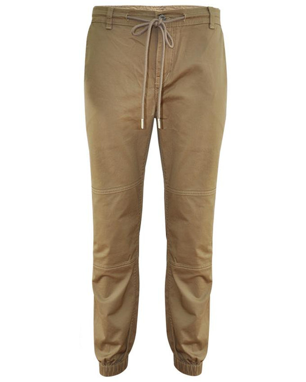 M-Long Pant-Jogger-G11303188 - G-Tree Clothing