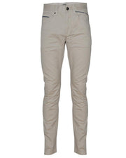 M-Long Pant-Slim Fit-G11303203 - G-Tree Clothing