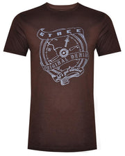 M-T-Shirt-Short Sleeve-G11411255 - G-Tree Clothing