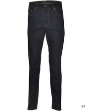 M-Long Pant-Slim Fit-G11603148 - G-Tree Clothing