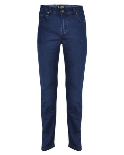 M-Long Pant-Slim Fit-G11603186 - G-Tree