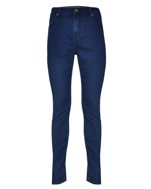 M-Long Pant-Skinny-G11603194 - G-Tree Clothing