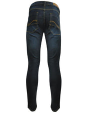 M-Long Pant-Skinny-G11603224 - G-Tree Clothing