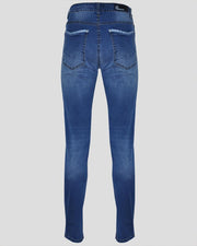 M-Long Pant-Skinny-G11603259 - G-Tree Clothing