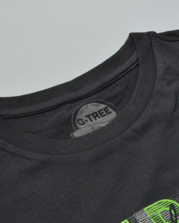 M-T-Shirt-Short Sleeve-G11811281 - G-Tree Clothing