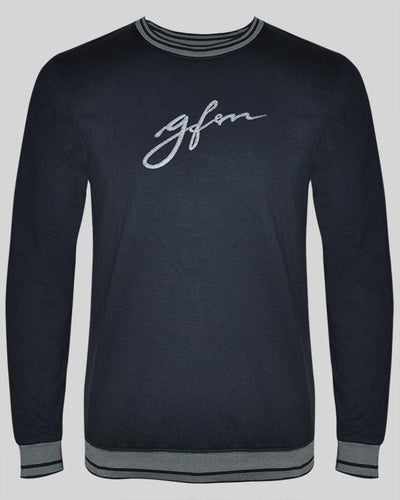 M-Sweatshirt-Long Sleeve-G11821006 - G-Tree