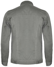 M-Jacket-Long Sleeve-G12106044 - G-Tree Clothing