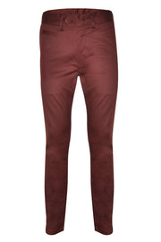 M-Long Pant-Slim Fit-G12503155 - G-Tree Clothing