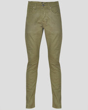 M-Long Pant-Slim Fit-G13303241 - G-Tree