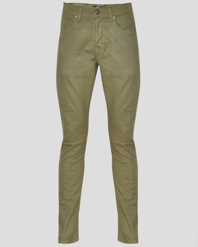 M-Long Pant-Slim Fit-G13303241 - G-Tree Clothing