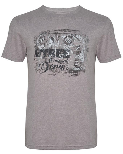 M-T-Shirt-Short Sleeve-G13511245 - G-Tree Clothing