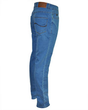 M-Long Pant-Skinny-G13803246 - G-Tree Clothing