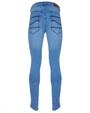 M-Long Pant-Skinny-G13803260 - G-Tree Clothing