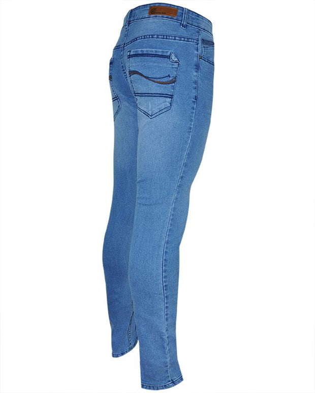 M-Long Pant-Skinny-G13803260 - G-Tree