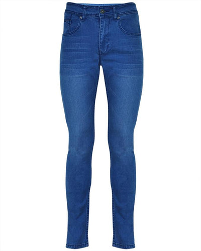 M-Long Pant-Skinny-G13803269 - G-Tree Clothing