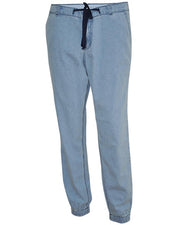 F-Long Pant-Jogger-G21003198 - G-Tree Clothing