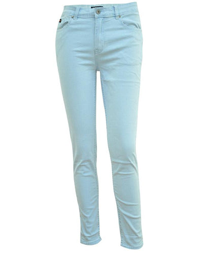 F-Long Pant-Skinny-G21003217 - G-Tree Clothing