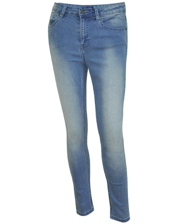 F-Long Pant-Skinny-G21103221 - G-Tree