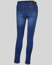 F-Long Pant-Skinny-G21103264 - G-Tree Clothing