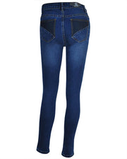 F-Long Pant-Super Skinny-G21103271 - G-Tree Clothing