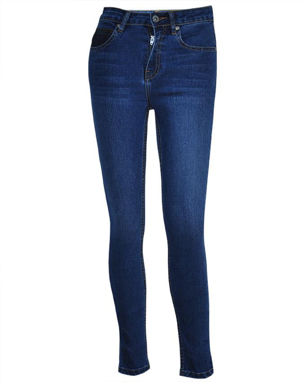 F-Long Pant-Super Skinny-G21103271 - G-Tree