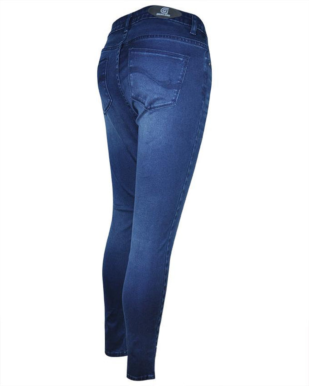 F-Long Pant-Skinny-G21603262 - G-Tree