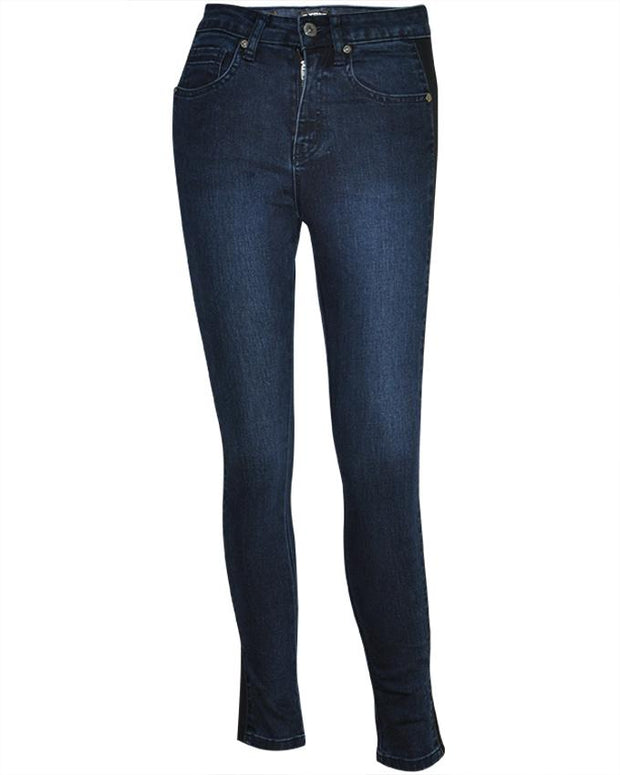 F-Long Pant-Skinny-G21603270 - G-Tree Clothing