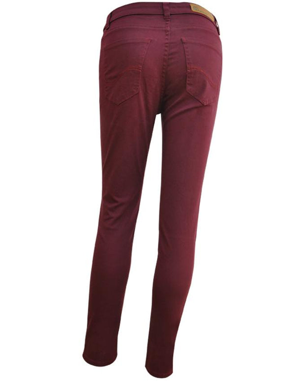 F-Long Pant-Skinny-G22003227 - G-Tree