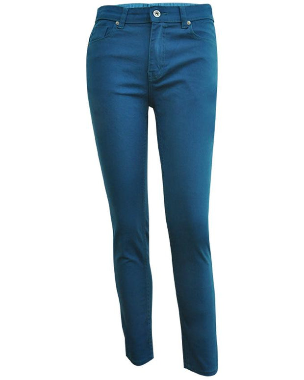 F-Long Pant-Skinny-G22103228 - G-Tree Clothing