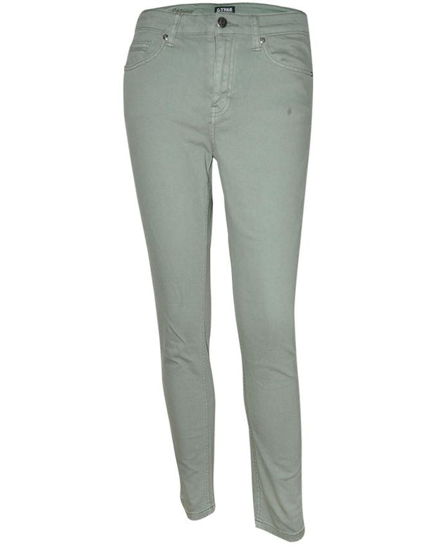F-Long Pant-Skinny-G23603238 - G-Tree