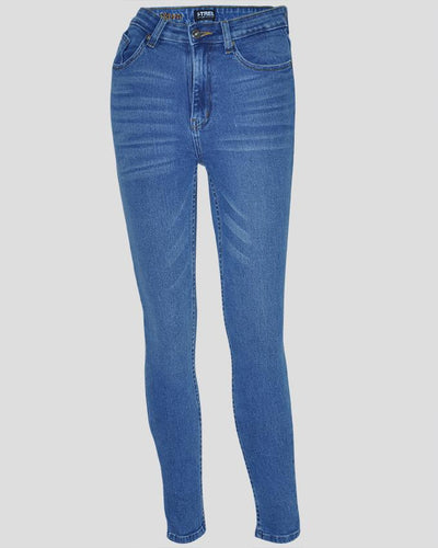 F-Long Pant-Super Skinny-G23803261 - G-Tree Clothing