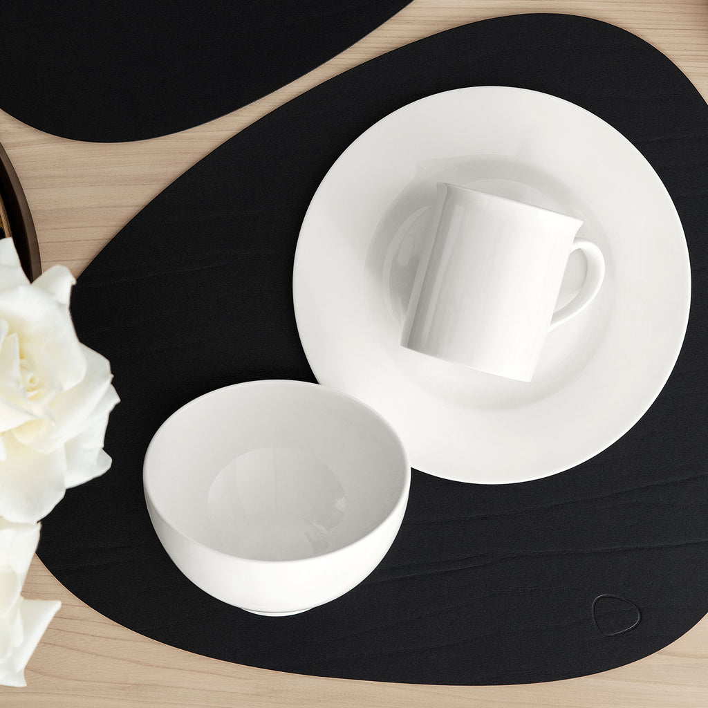 Villeroy & Boch Royal Breakfast Set for 2 - 6pcs