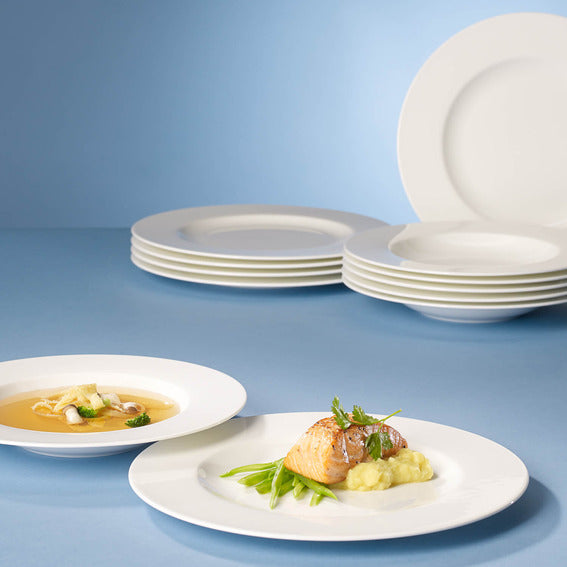 Villeroy & Boch Royal Collection Twelve Piece Set