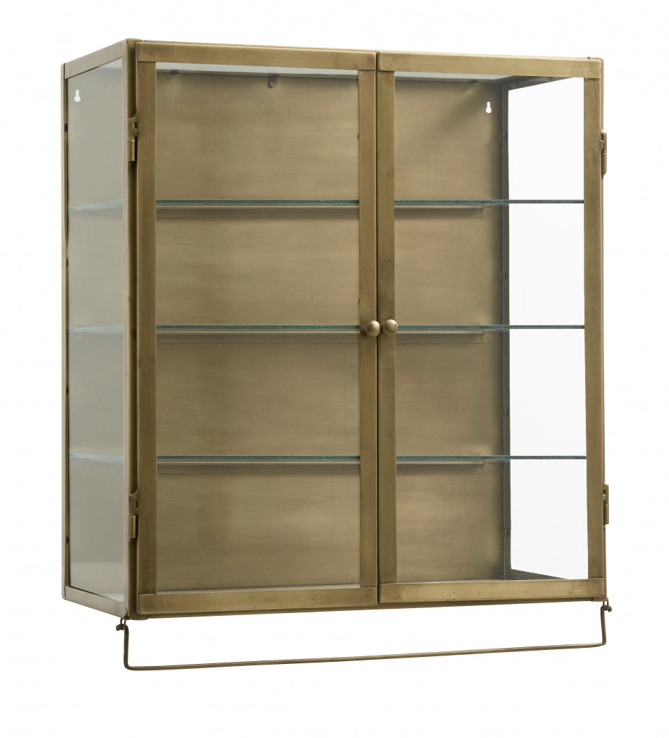 Siri Wall Cabinet ,  2 Door - SAK Home