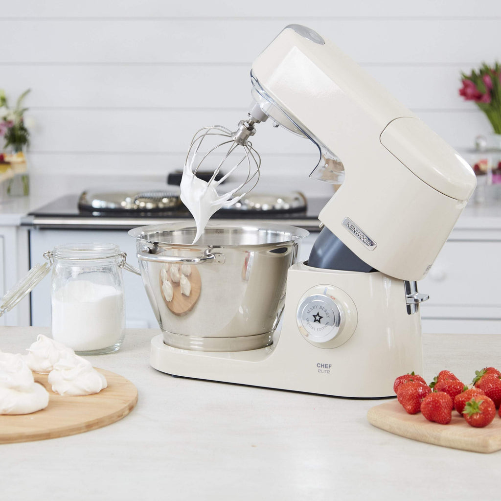 Kenwood by Mary Berry Special Edition Kenwood Chef Elite Cream