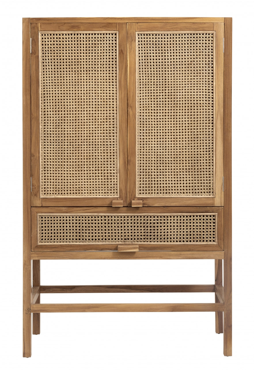 Merge Cabinet Natural - SAK Home