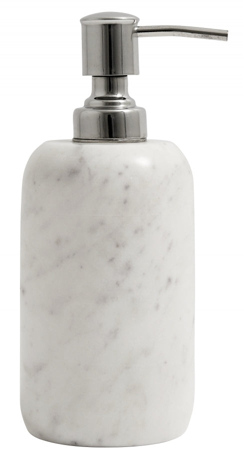 Soap Dispenser, Marble - SAK Home