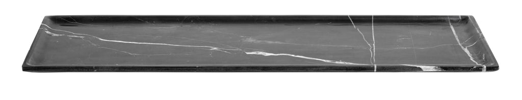 Tray with Black Marble - SAK Home
