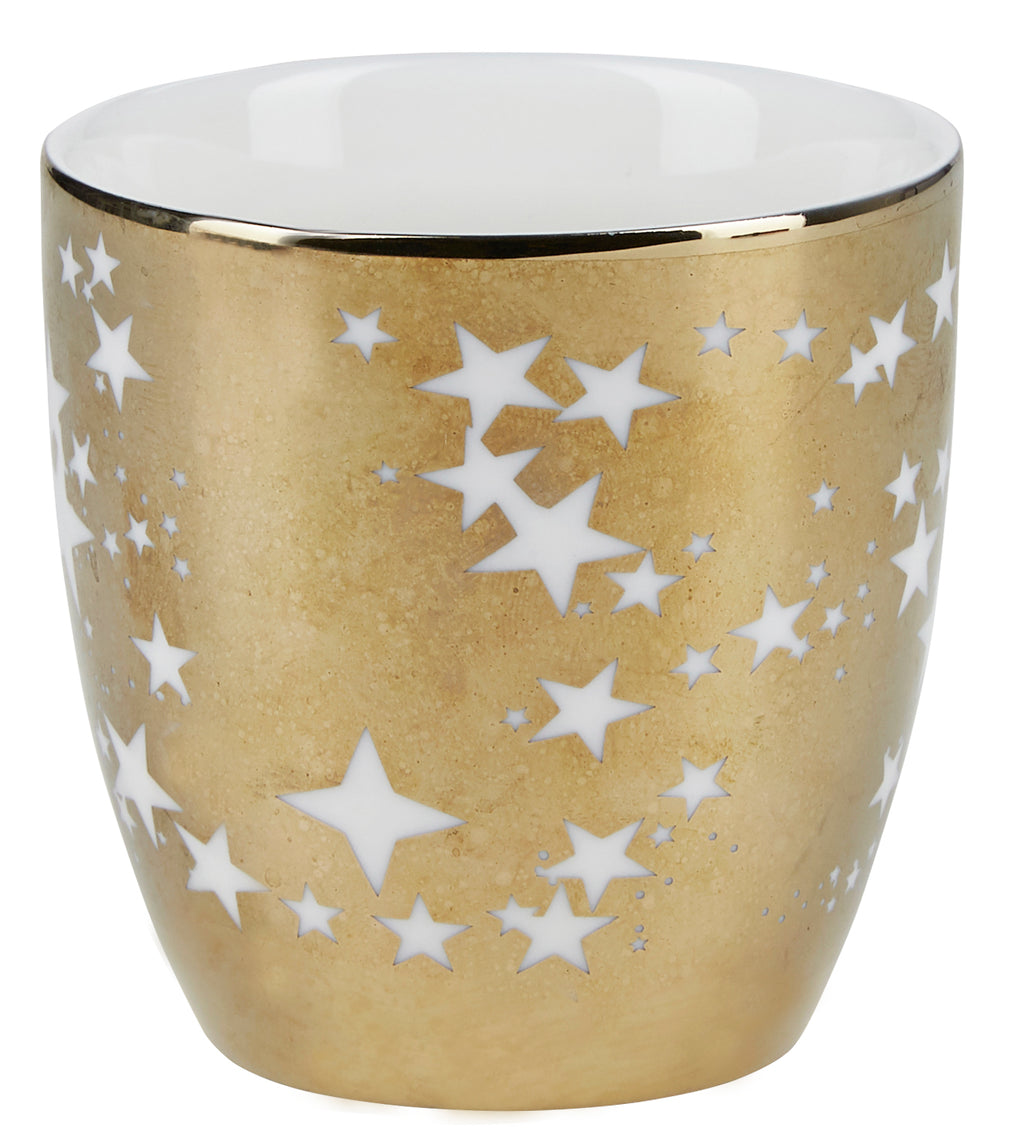 Miss Etoile Star Candle Holder - Set of 2