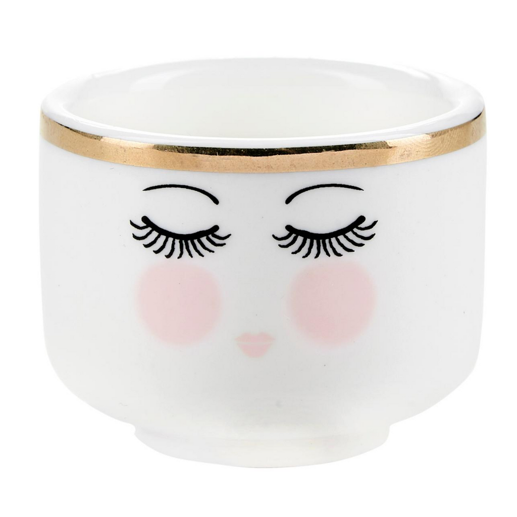 Miss Etoile Candy Egg Cup - SAK Home