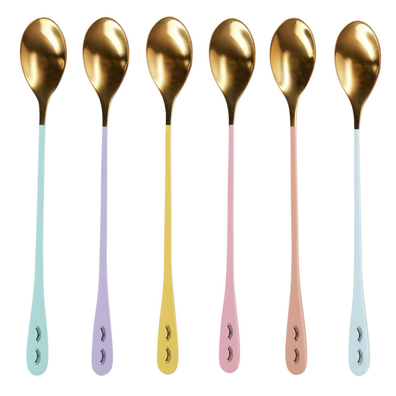 Miss Etoile  Spoons with eyes - SAK Home