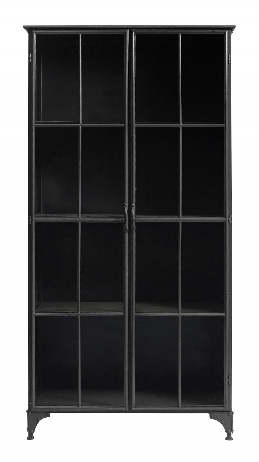 Downtown Cabinet , 2 Door - SAK Home