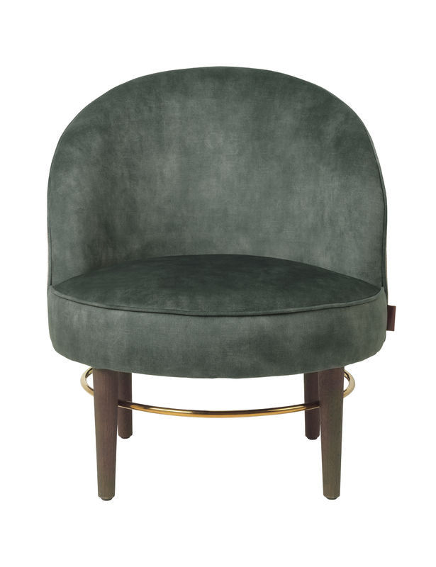 Chair Club Lounge - Available in 5 Colours