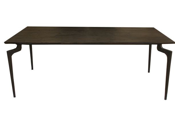 Mammoth Wood Table - SAK Home