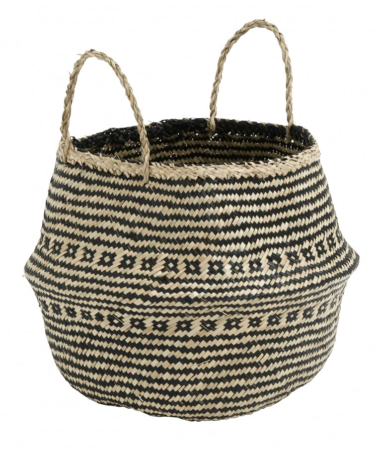 Cozy Basket ,  Medium - SAK Home