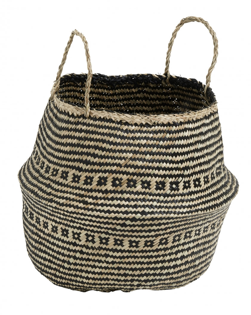 Cozy Basket , Large - SAK Home