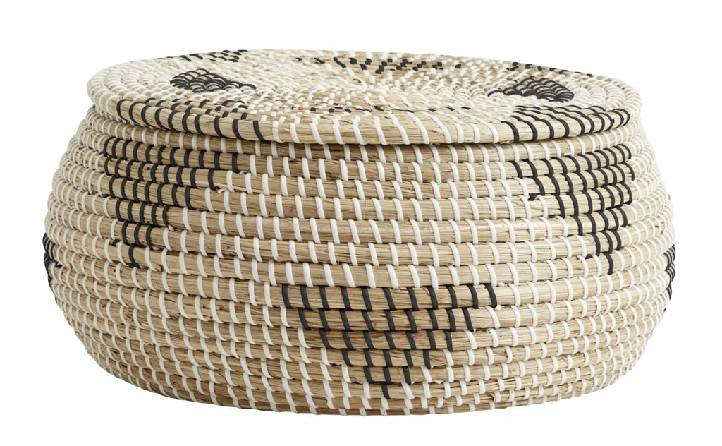Rosea Basket - SAK Home