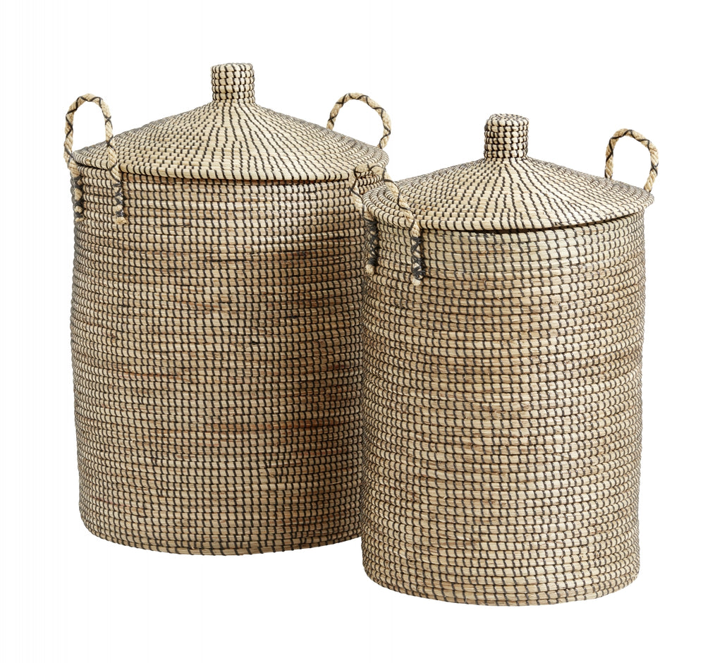 Laundry Baskets, Small - SAK Home