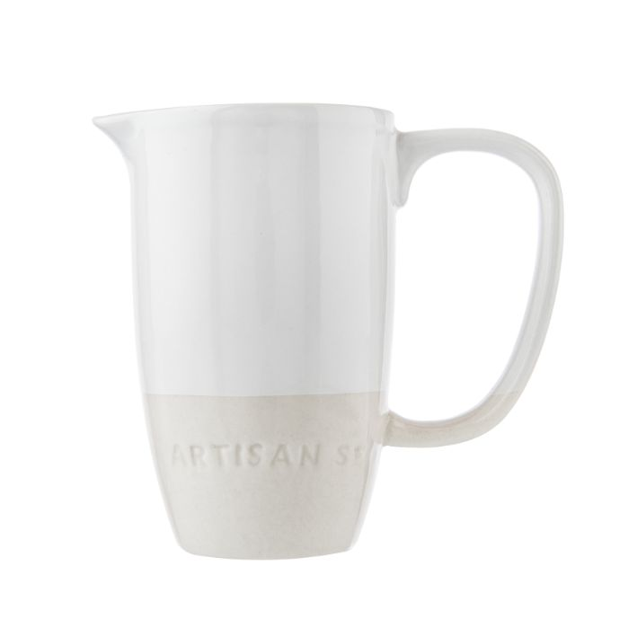 ARTISAN STEET MINI SAUCE JUG - SAK Home